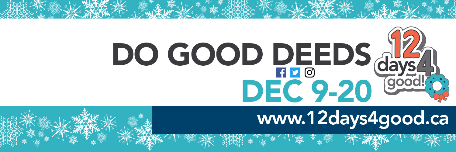 Do Good Deeds Dec 9-20